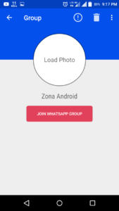 Zona android group link to join in your whatsapp group