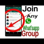 join any whatsapp group and promote any whatsapp group
