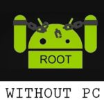 root your android without pc