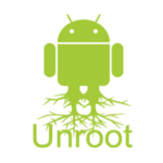 root and ubroot