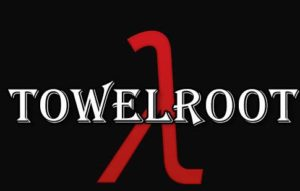 towelroot for root