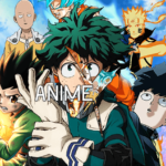 Download anime online