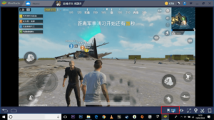 bluestack pubg mobile