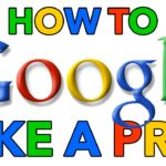 google search tips
