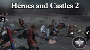 hero and castles 2