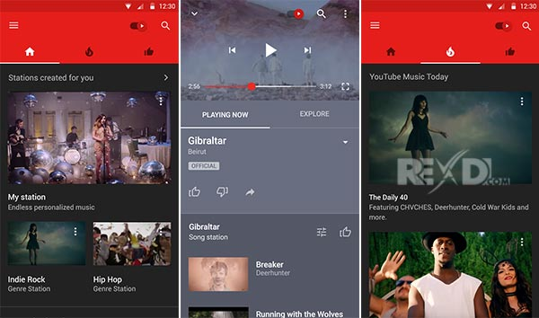 YouTube Music Premium Free [MOD] APK for Android 2020