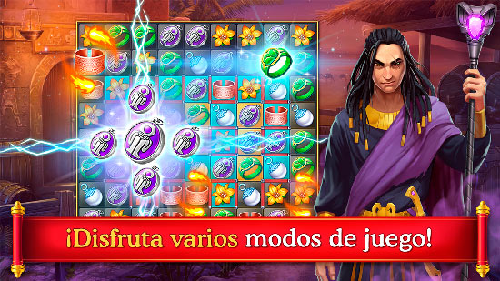 Cradle of Empires Match-3 Game - Apps on Modxapk