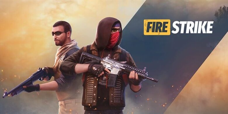 Fire Strike Download