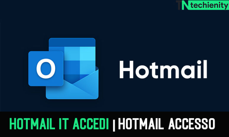 Hotmail en Login, Hotmail Login, Outlook Mail MSN on ...
