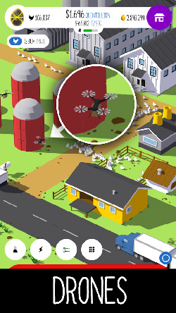 Egg, Inc mod apk on modxapk