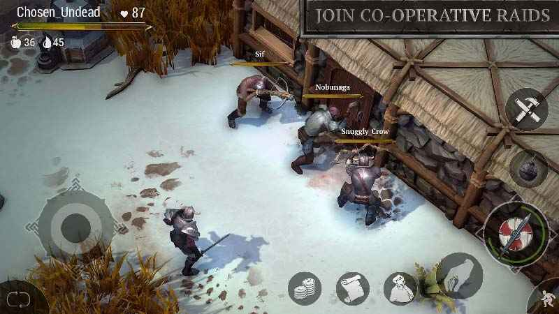 Frostborn-Apk-Download-Android-Mod-2