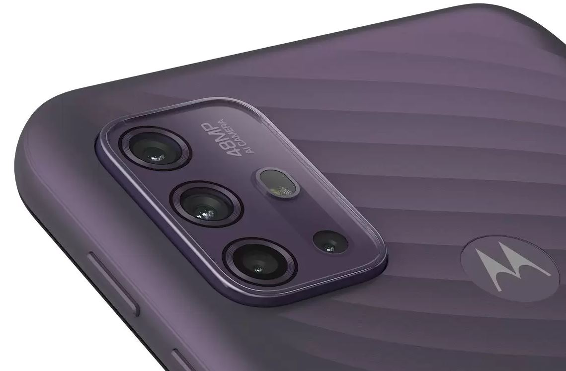 Motorola Moto G10 Camera Specification