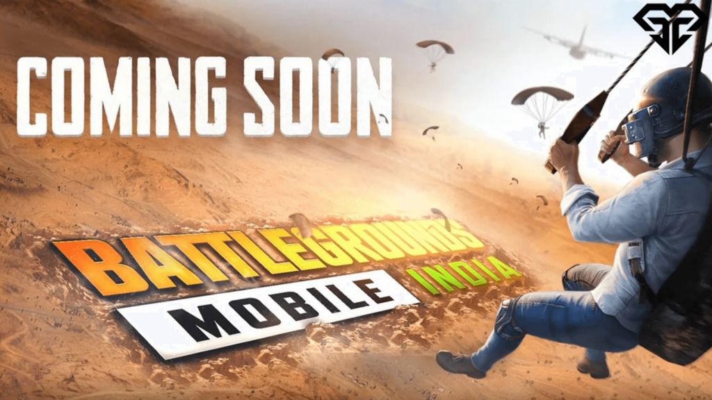 """Battlegrounds Mobile India: PUBG Mobile will be launched in India under a new name """"Battlegrounds Mobile India"""