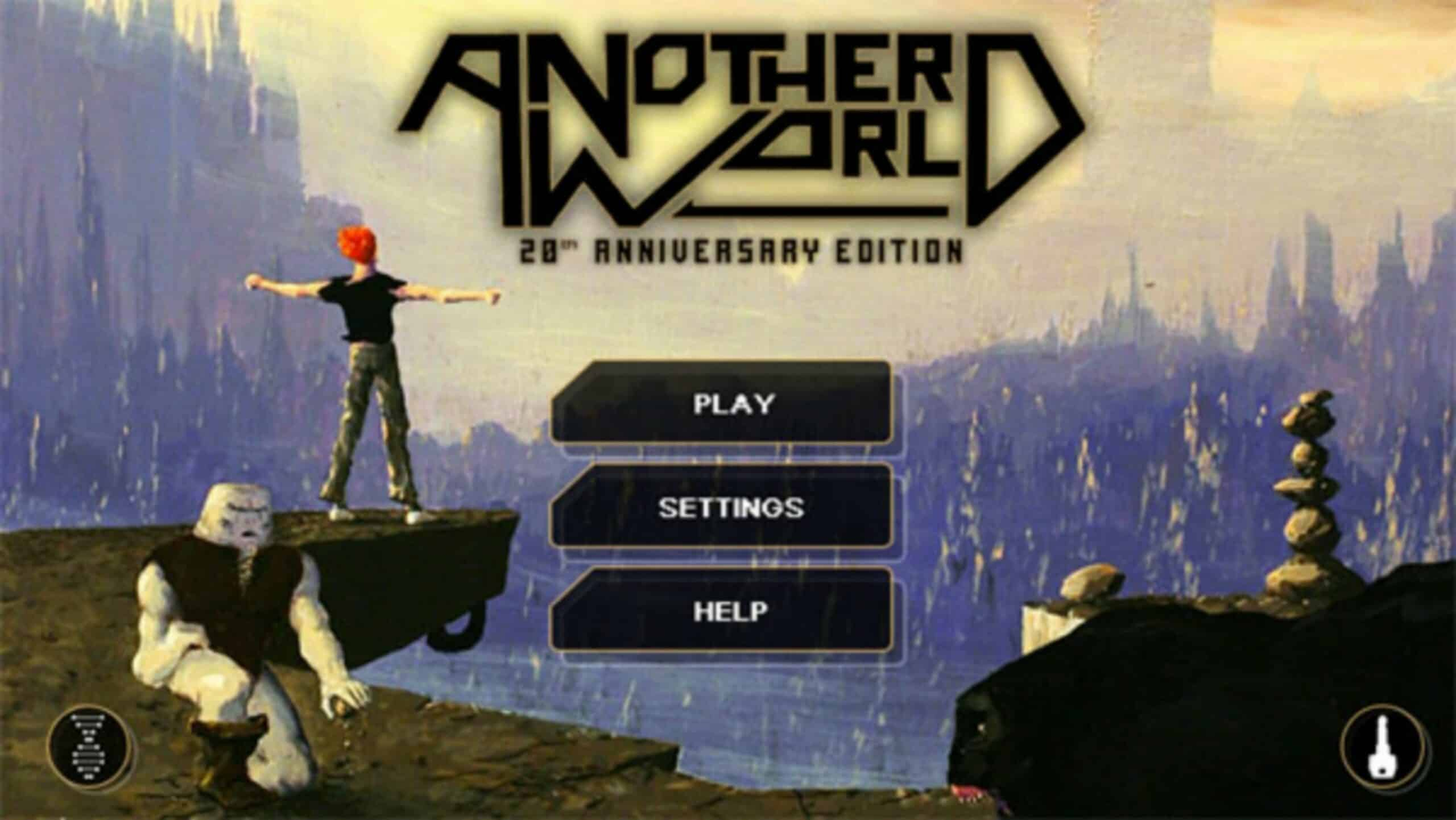 Another World-Apk