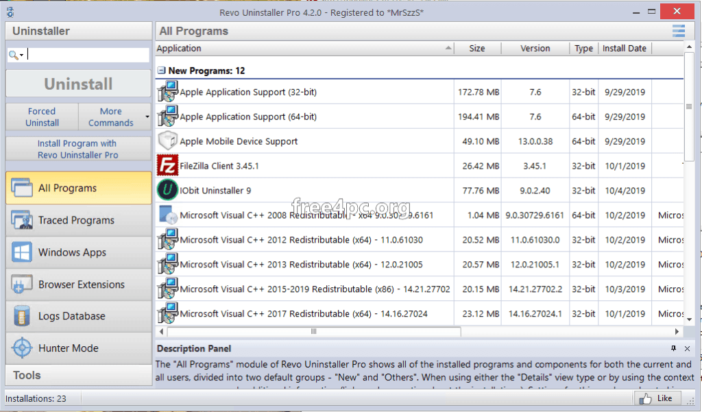 How To Download Revo Uninstaller Pro For Free