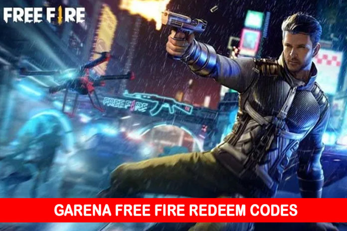 Garena Free Fire Redemption Code Updates - Get Free Work Codes For Today July 22, Check How To Download New Garena Redemption Codes